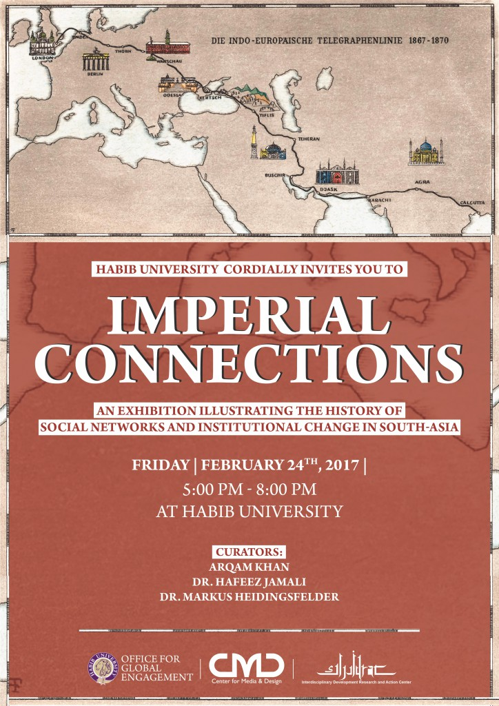 Imperial Connections-01